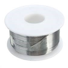 Tin metal wire